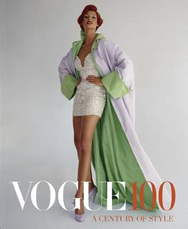 libro vogue 100 a century vogue 100 a century of style national portrait gallery