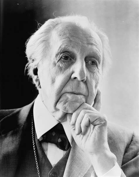 frank lloyd wright the architect biography facts and quotes