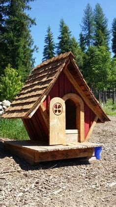 dog house for rottweiler rustic dog house for my rottweiler buildings pinterest