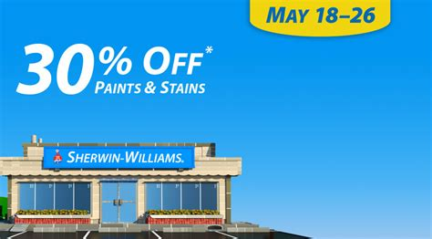 sherwin williams paint sale 2017 when is the next 30 off for kohls 2017 2018 best cars