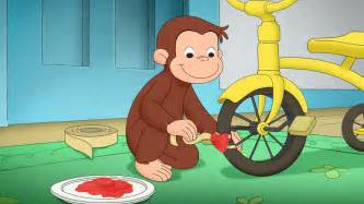 curious george valentine special airs feb 9 animation magazine