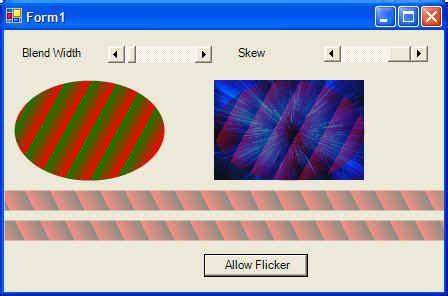 Win32 Pattern Brush   advanced gdi graphics