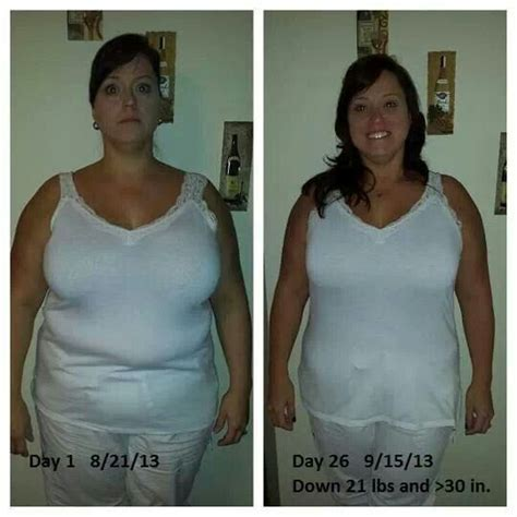 Lemon Detox Success Stories by This Is Me 21 Pounds In 30 Days Using Isagenix