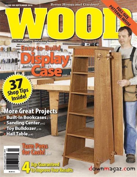 woodworkers magazine wood carving magazines 187 plansdownload