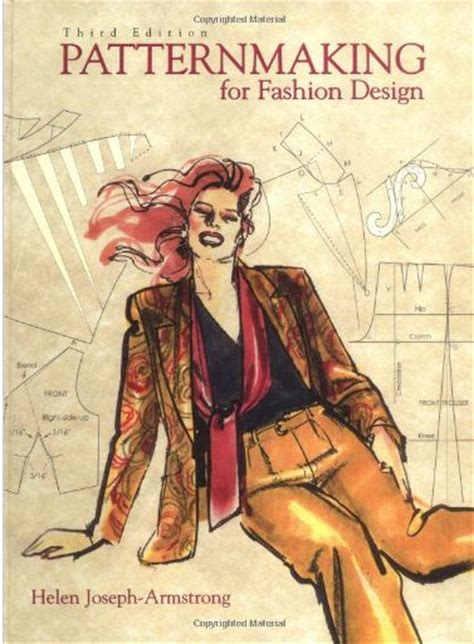 patternmaking for fashion design pinterest fit for real people by pati palmer and marta alto