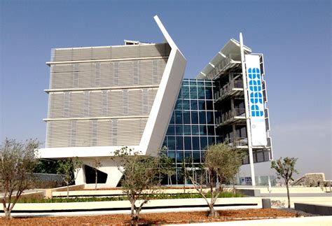 designing a building stunning eco architecture take a look at israel s