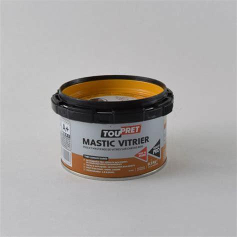 Mastic Vitrier Noir 577 by Accessoires Mastic Et Silicone