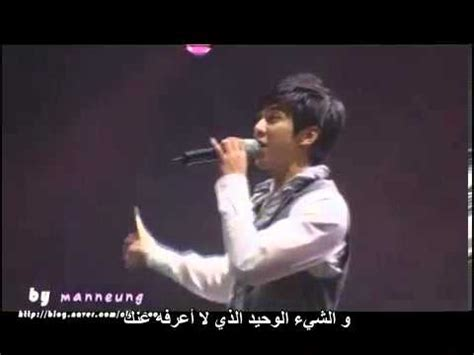 lee seung gi the person living in my heart lee seung gi the person living in my heart arabic sub
