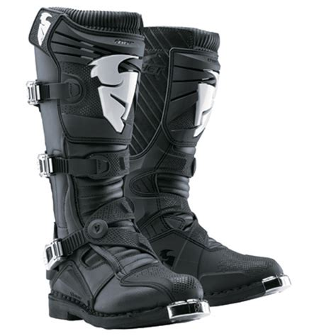 thor motocross boots thor motocross ratchet boots dirtbike boots x