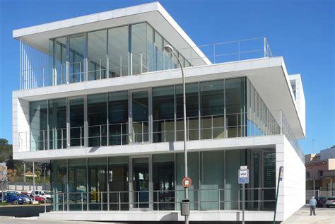 156 Muro Cortina 1 De 2 Arquitectura De Cerca » Home Design 2017