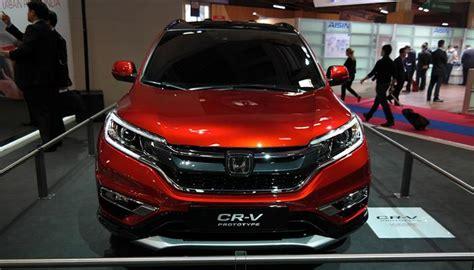 mobil honda terbaru 2015 mobil honda cr v terbaru 2015 mesin baru indonesiautosblog