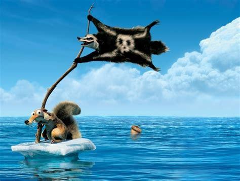 du mammouth au titanic 281000806x quot l ge de glace 4 la drive des continents quot une b o compltement givre
