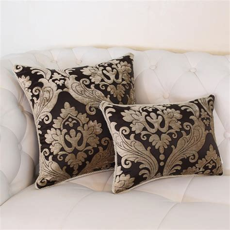 How To Make Sofa Pillow Covers Throw Pillows Covers For Sofa Best Decor Things