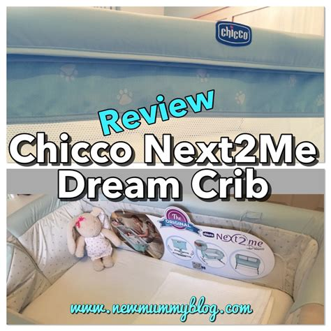 Chicco Next To Me Crib Reviews by Chicco Next2me Crib Review New Mummy