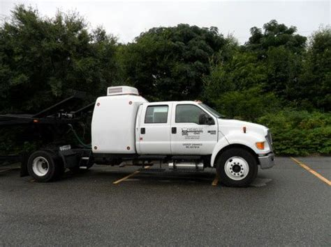 With Sleeper Cab by Buy Used 2008 F650 Crew Cab With Sleeper In Lawrenceville