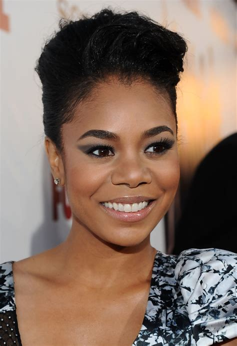 hair and makeup regina more pics of regina hall peep toe pumps 8 of 15 regina