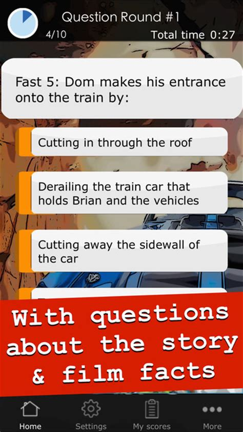 action film quiz questions quiz for fast furious cool trivia game app about the
