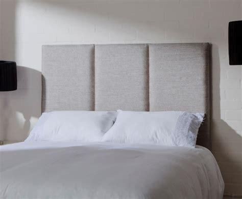 cushioned headboards for beds berkeley upholstered bed headboard just headboards