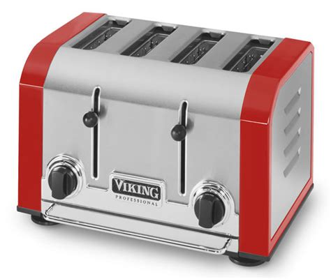 Viking Professional Toaster viking professional toaster 4 slot bright cutleryandmore