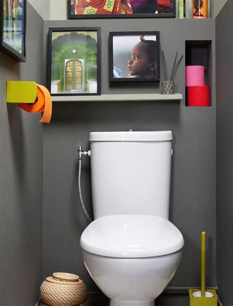 Decoration Pour Wc by Id 233 Es D 233 Co Pour Les Toilettes Home Sweet Home Merci