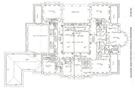 breakers second floor plan mansions pinterest 17 best images about the breakers on pinterest music