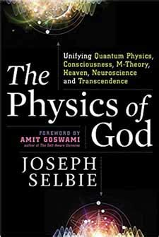unifying the universe the physics of heaven and earth books the physics of god