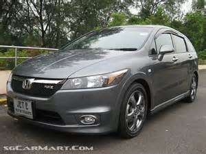 Honda Rsz Review Honda Rsz Picture 12 Reviews News Specs Buy Car