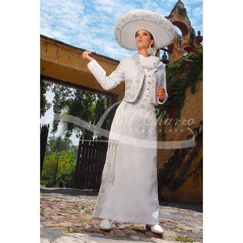 traje de charro traje de charro para mujer jalisco mexico lo mas