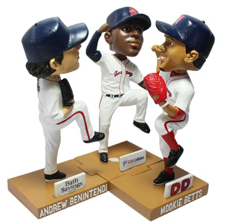 Bobblehead Giveaways - sea dogs cashing in on bobblehead giveaways portland