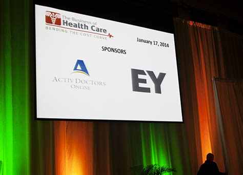 Mba Issues Conference Miami by Activ Doctors Sponsors Premier Impact Health Care
