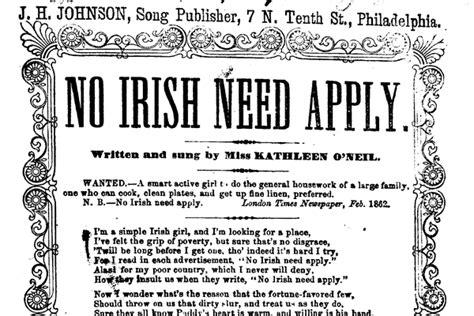 Www Apply No Need Apply Celtic