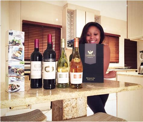 Dining Room Set For 8 by Inside Minnie Dlamini S Luxurious Home Okmzansi