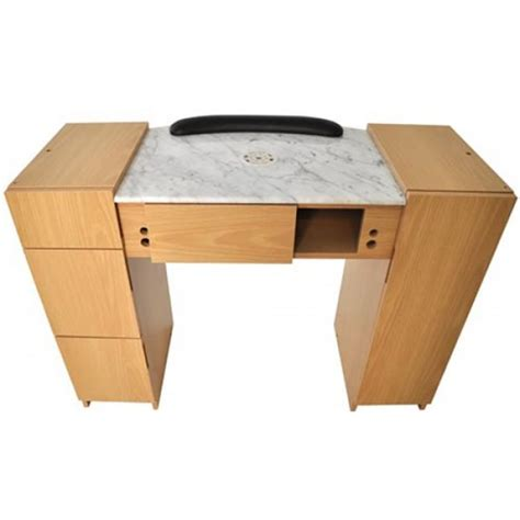 imc vented nail table imc vented manicure table