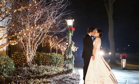theme wedding with festive green d 233 cor in illinois inside weddings