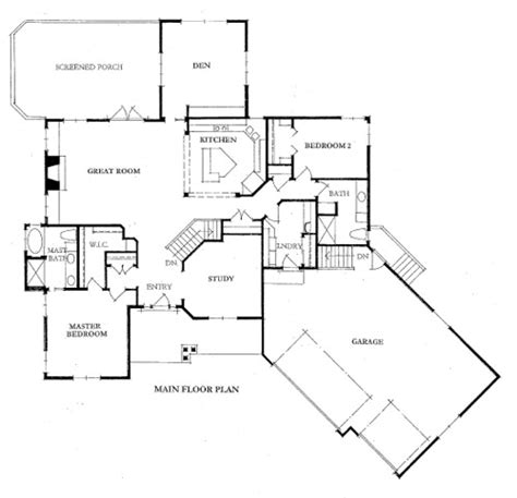 ranch style floor plans house plans and home designs free 187 archive 187 ranch