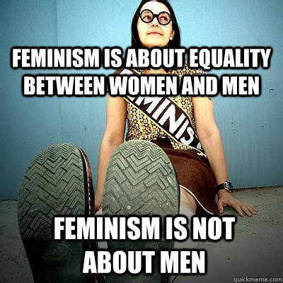 Equality Meme - 3 liberals ideas you will be tempted to debunk over