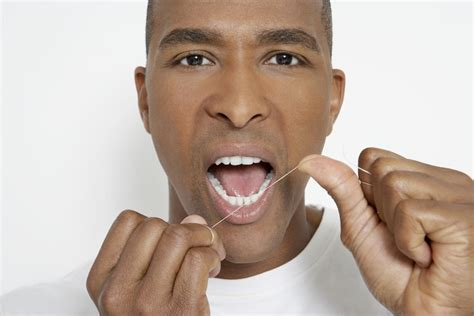 is flossing beneficial it depends vcu dental professor says