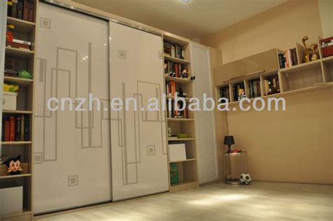 Living Room Wardrobe Designs by Plywood Wardrobe Design Living Room Cabinet Bookcase