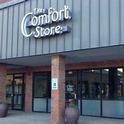 The Comfort Store Medical Supplies 7301 Burnet Rd