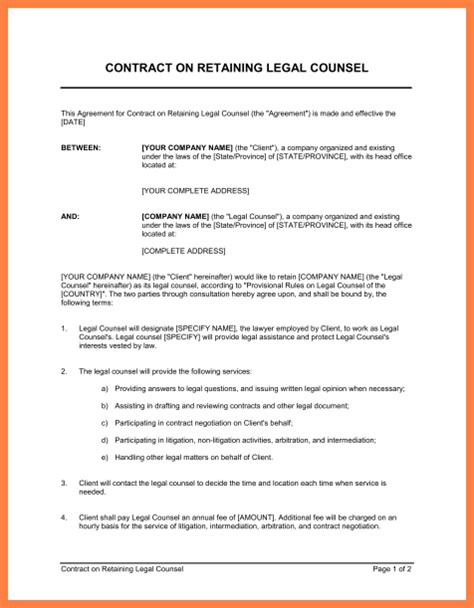 project manager contract template 10 construction project management agreement template