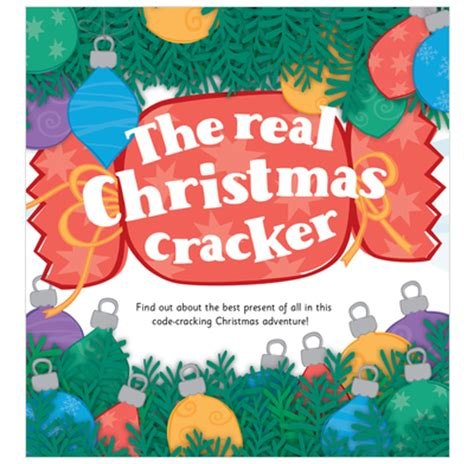 the real christmas cracker alison mitchell the good