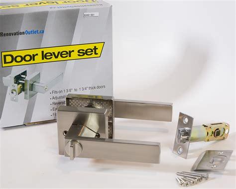 Kitchen Cabinet Hardware Toronto Door Levers How Interior Doors Benefit Your Home Design Thedoorbout Hoppe Lever Lock