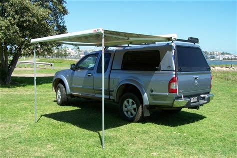 awnings for vehicles a look at vehicle awnings
