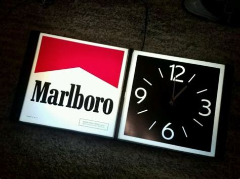 light up sign for sale marlboro lighted sign for sale classifieds
