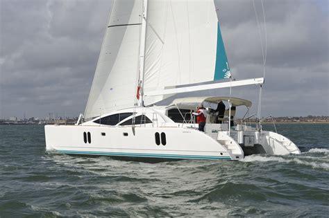 catamaran outboard outboard catamaran plans plan make easy to build boat