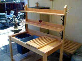 free potting bench plans pdf potting bench plans pdf woodworking projects plans