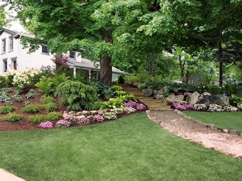 Hgtv Desperate Landscapes Sweepstakes - maximum home value landscaping projects lawn hgtv
