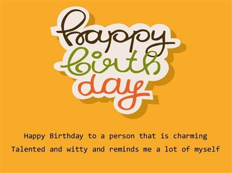 21st Birthday Quotes For Myself 52 Best Birthday Wishes For Friend With Images