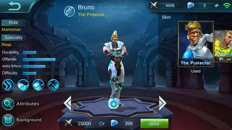 mobile legend build mobile legends bruno build guide fgr