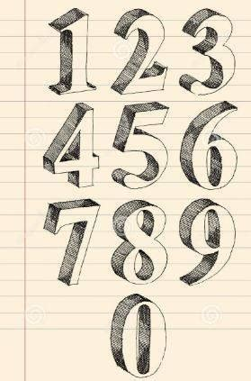 imagenes para dibujar piolas c 243 mo aprender a dibujar en 3d paso a paso t 233 cnicas